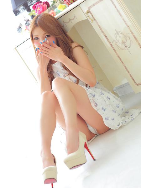 むきたまご堺東 桜 めいグラビア3
